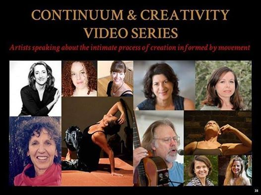 11 Continuum movers, carriers of the history as well as the future of Continuum in video gems